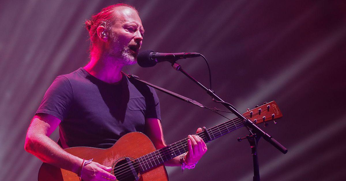 Thom Yorke a Luglio sarà in Italia per cinque concerti in location pazzesche
