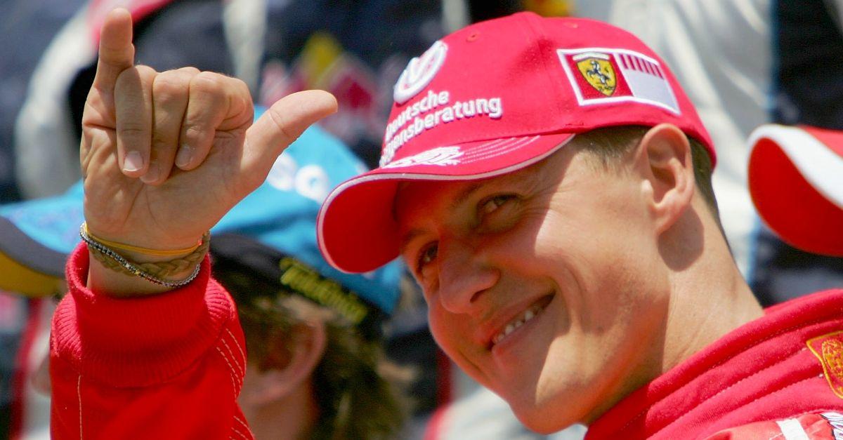 Schumacher ha festeggiato i 50 anni in Spagna con la famiglia, dicono i media tedeschi