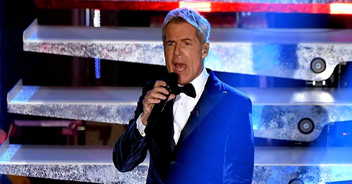 A Sanremo canta sempre Baglioni: cenni di insofferenza sui social