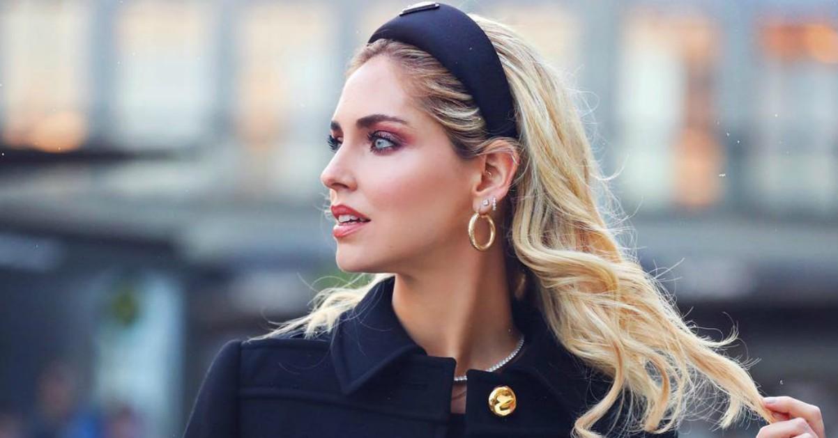 bellissimo stile acquista lusso imballaggio forte Milano Fashion Week, il protagonista è il maxi cerchietto ...