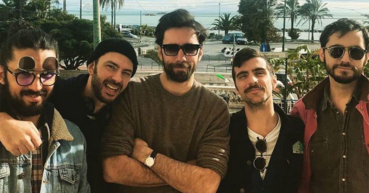 A colazione con gli Ex-Otago da Sanremo