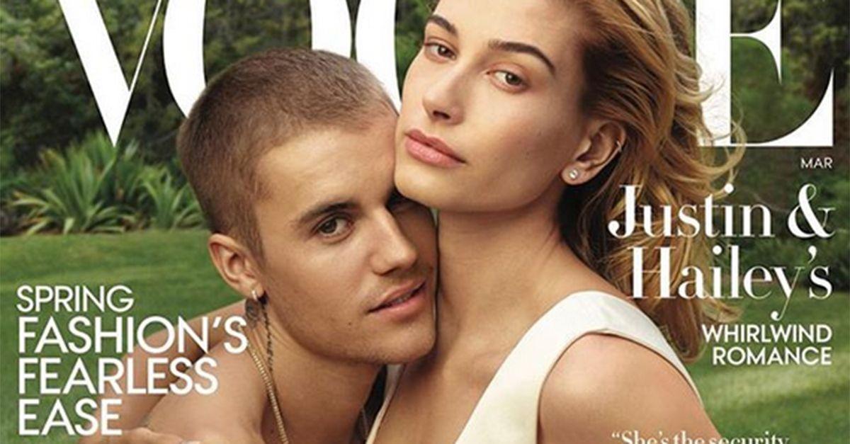 """Justin Bieber e Hailey Baldwin: """"Non abbiamo fatto sesso fino alle nozze"""""""