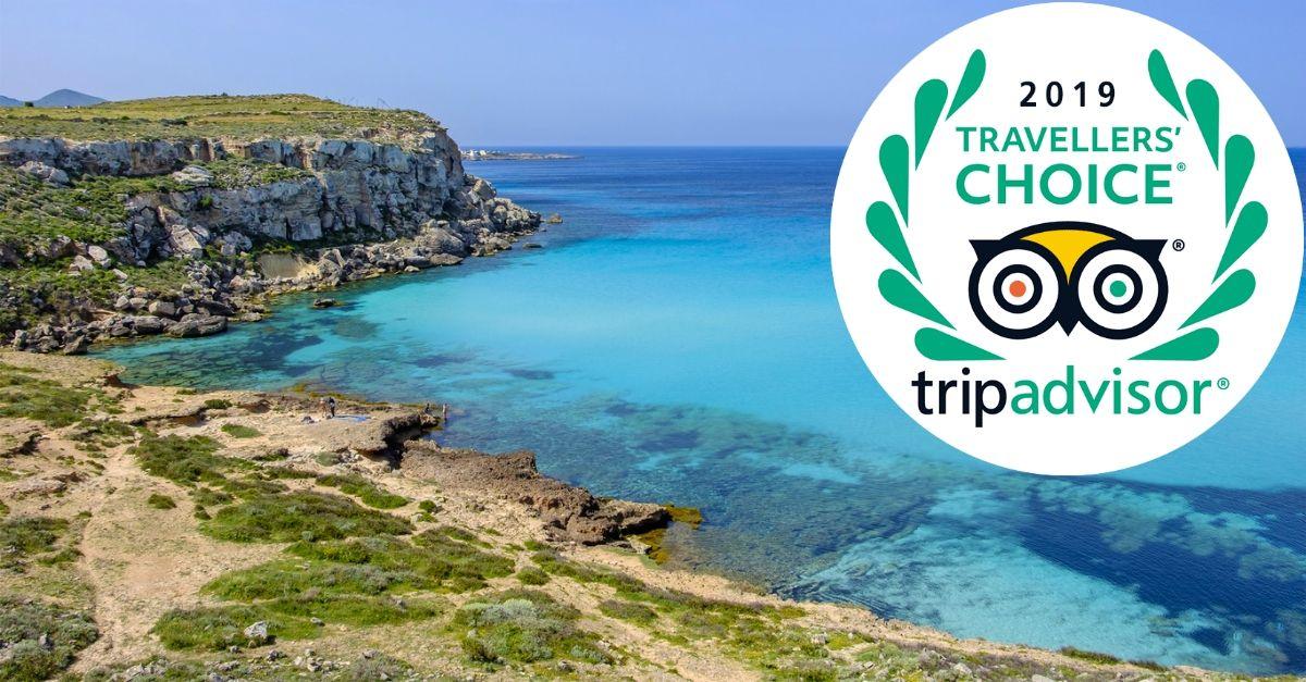 Oscar delle spiagge 2019: la Sardegna domina la Top 10 italiana (ma non sale sul podio)