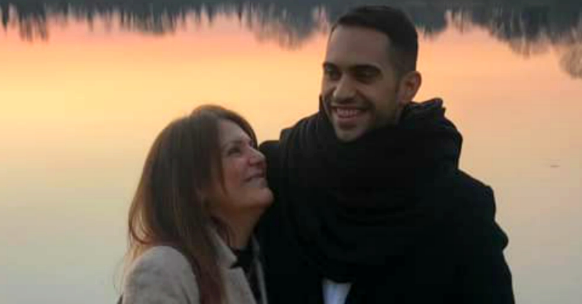 """Mahmood: """"Voglio portare mamma a New York. Non siamo mai andati in America, è il nostro sogno"""""""