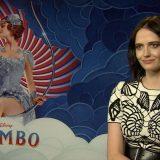 Il nuovo Dumbo come Greta: un simbolo per l'ambiente