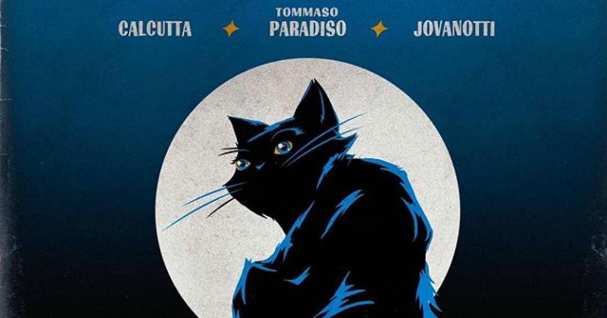 Jovanotti, Tommaso Paradiso e Calcutta insieme per il nuovo singolo di Takagi & Ketra
