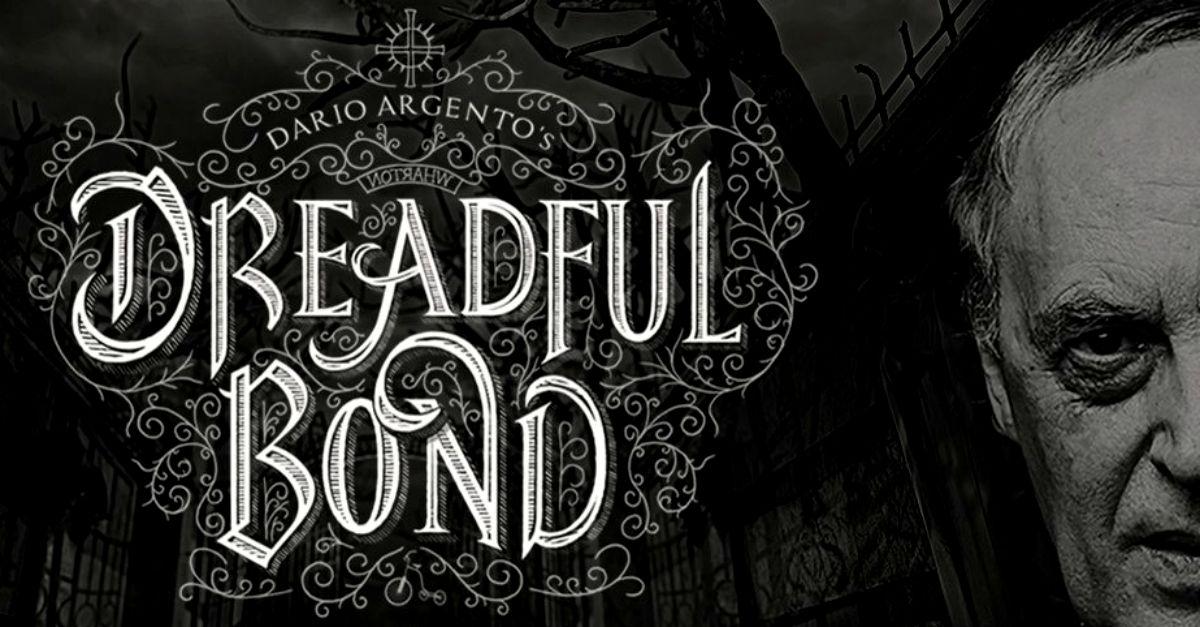 """Dario Argento: dopo il David alla carriera, presenta """"Dreadful Bond"""" il videogioco thriller di Clod Studio"""