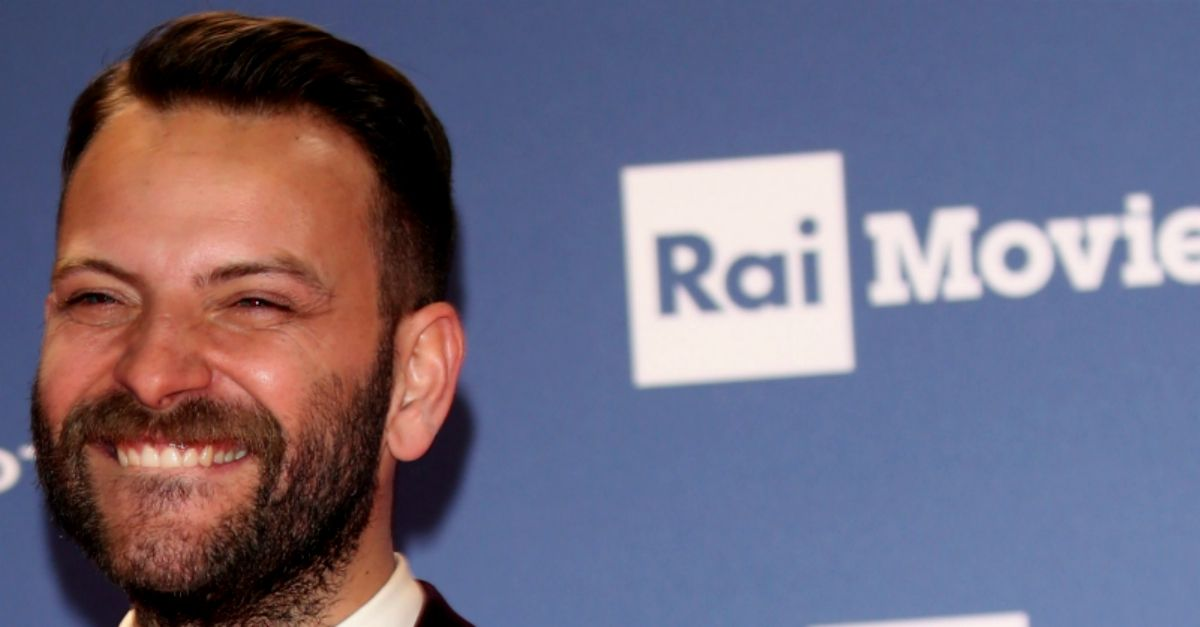 """Alessandro Borghi contro la decisione RAI di chiudere Rai Movie: """"Non ha alcun senso"""""""