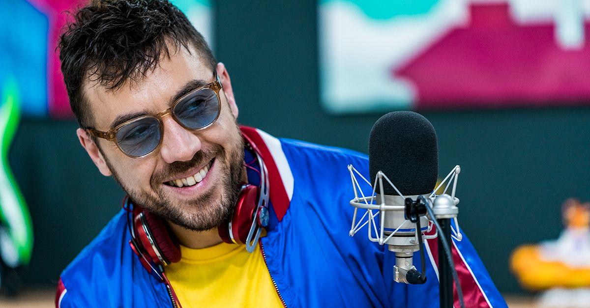 """""""È sempre bello"""" di Coez è la canzone più ascoltata in Italia su Spotify nel 2019"""