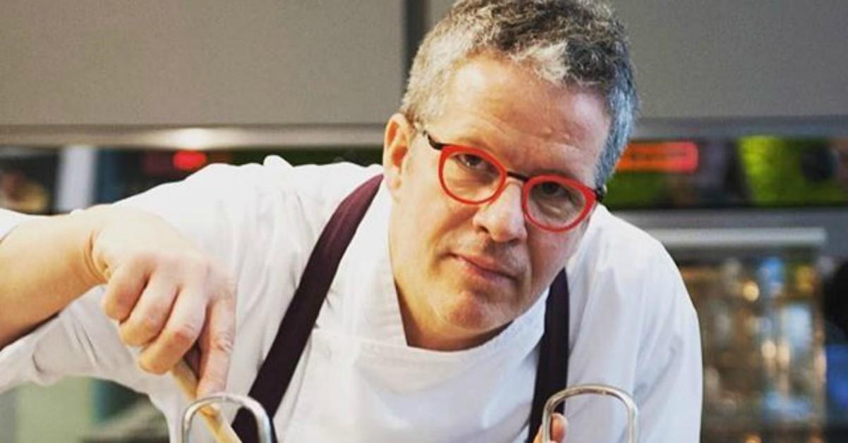 Ernst Knam: dall'uovo di Pasqua unicorno, all'astice al cioccolato bianco