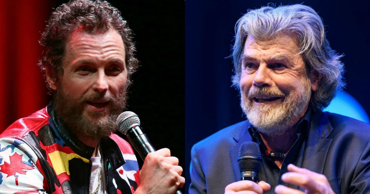 """Jovanotti risponde a Messner: """"Noi facciamo le cose per bene, rispettiamo le leggi"""""""