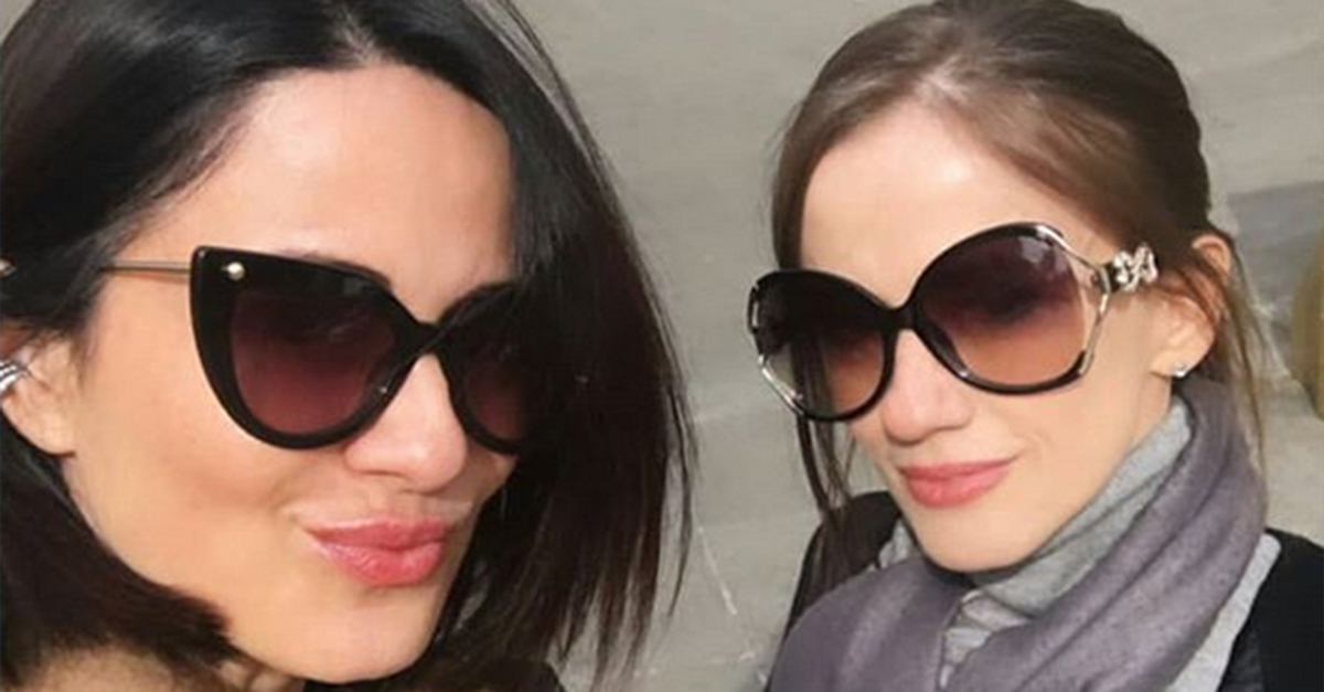 Paola e Chiara cantano 'Festival': la reunion a sorpresa