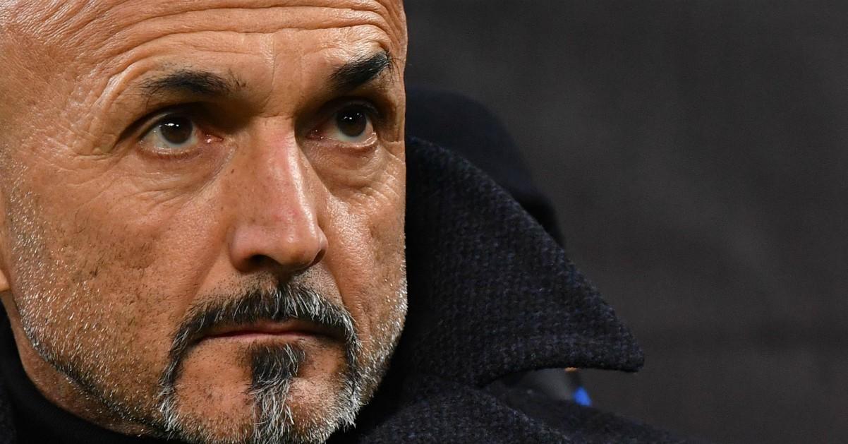 """Inter, Spalletti: """"Icardi deve stare fuori per come si è comportato, non è Messi o Ronaldo"""""""