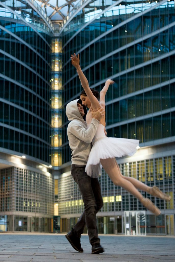 incontri di ballo con le coppie di stelle