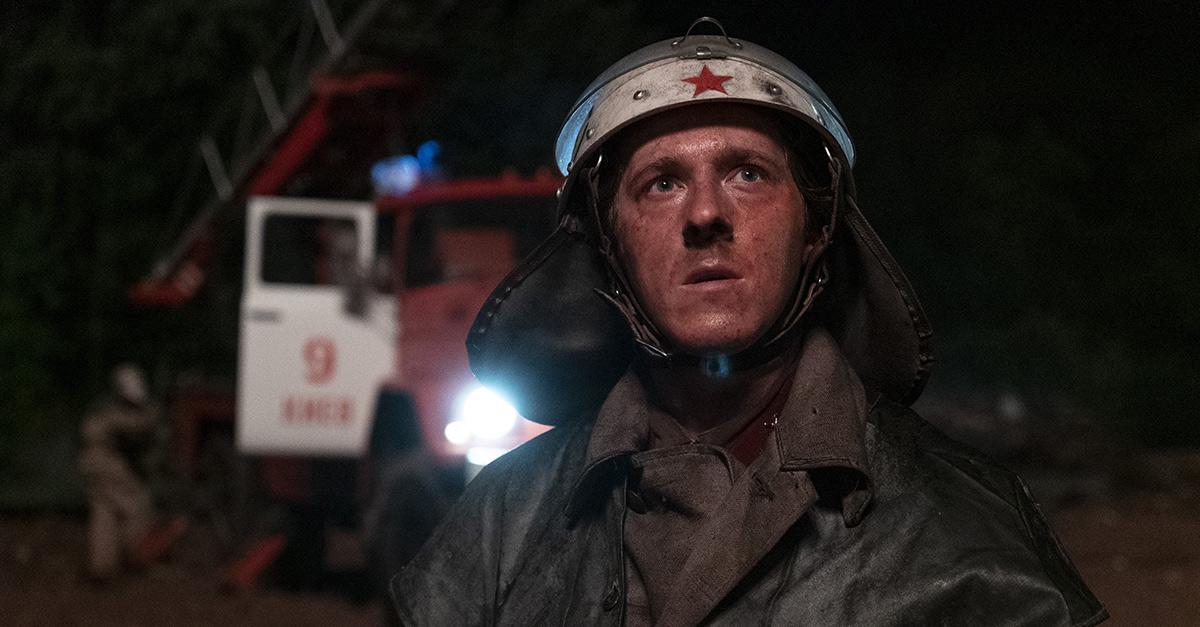 Chernobyl: la nuova serie Sky Original ispirata alla tragedia nucleare dell'86. Dal 10 giugno su Sky!