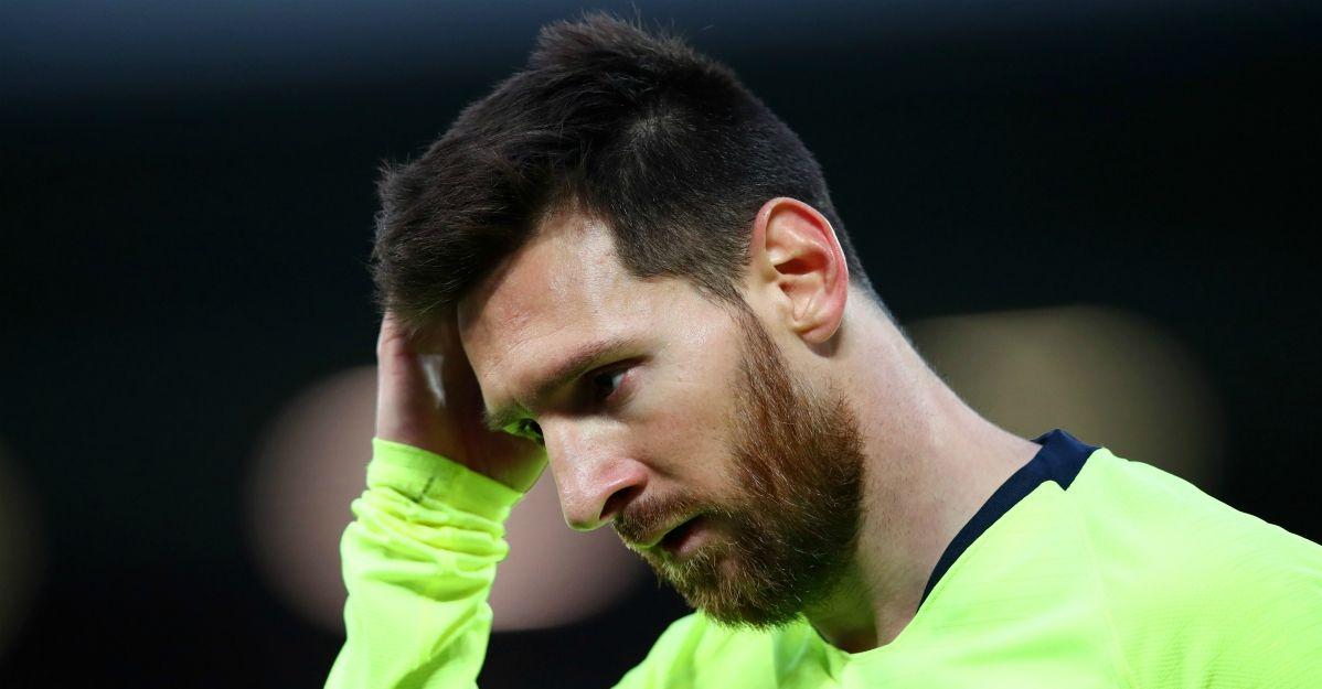 Il beffardo calcio d'angolo del Liverpool che ha eliminato Messi dalla Champions League