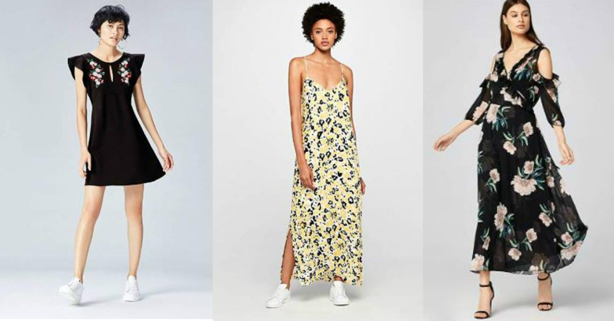 I migliori vestiti per ogni occasione da comprare ASAP su Amazon
