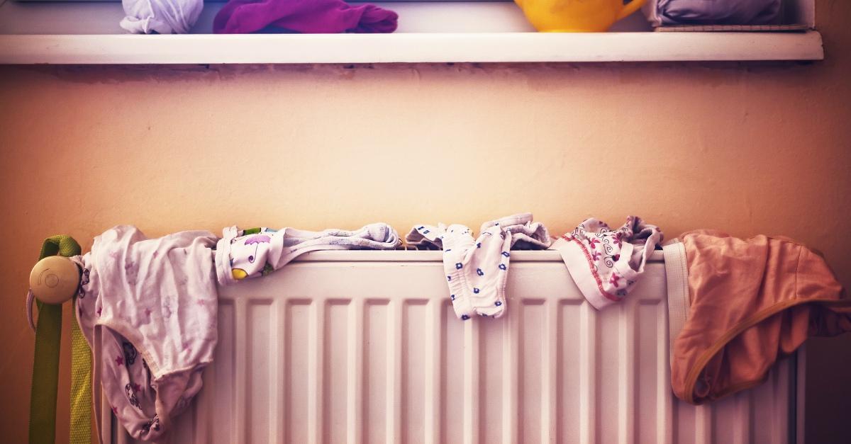 La soluzione se hai poco spazio in casa: ecco i migliori asciugabiancheria portatili