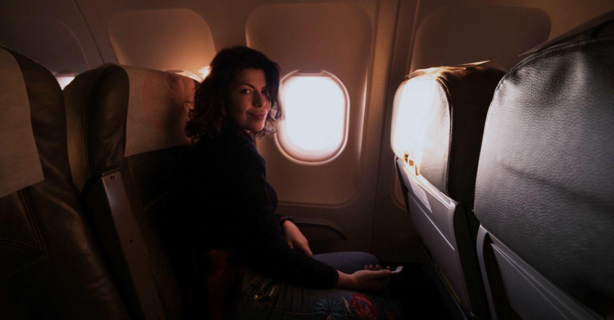 Sesso in aereo. Esiste un club riservato a chi lo fa: La testimonianza di un ascoltatore
