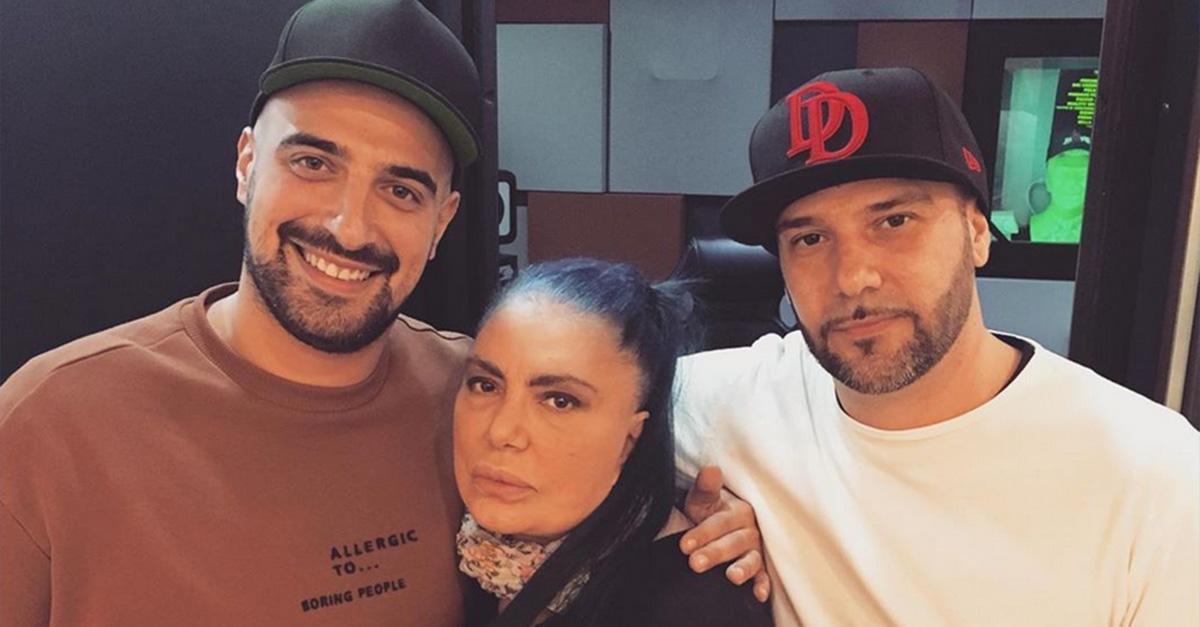 """""""Tequila e San Miguel"""", ascolta il nuovo singolo di Loredana Berté"""