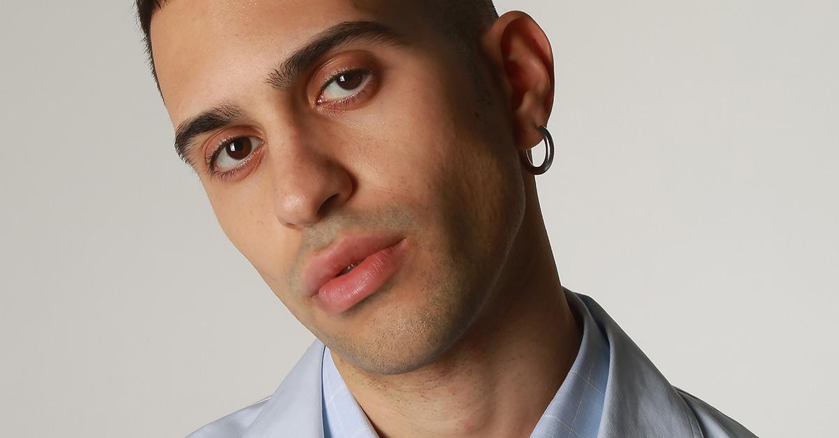 """Mahmood: """"A scuola sono stato vittima di omofobia. Avevo paura, mi sentivo impotente"""""""