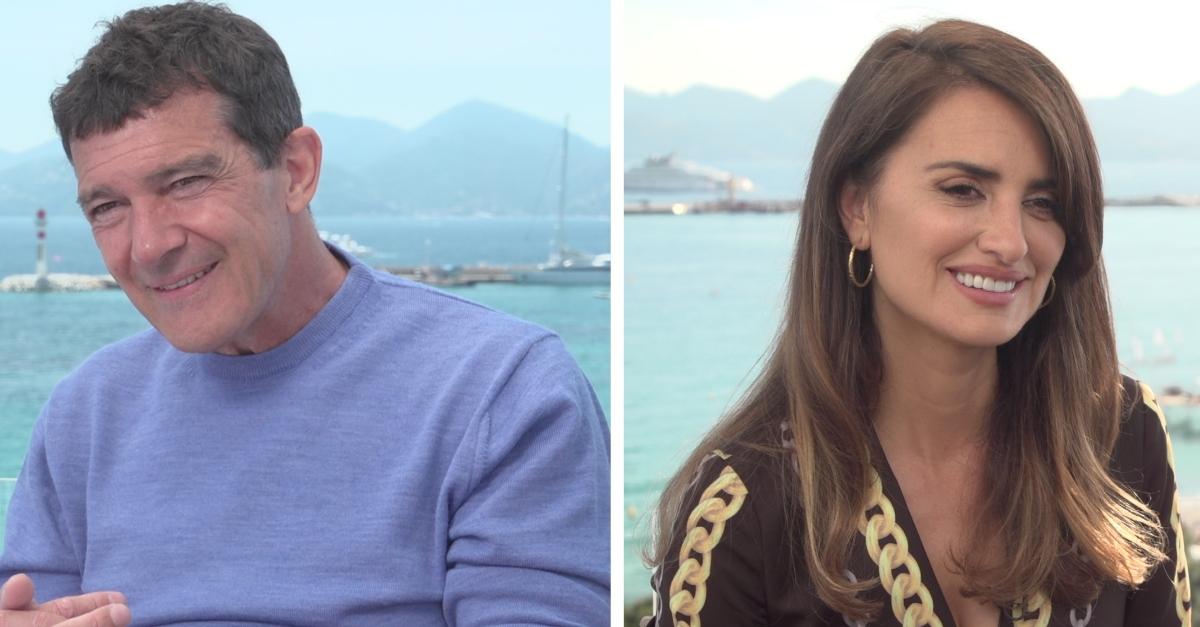 Dolor y gloria: Antonio Banderas, al ruolo della vita, impazziva per Patty Pravo, Penelope Cruz imitava la Carrà