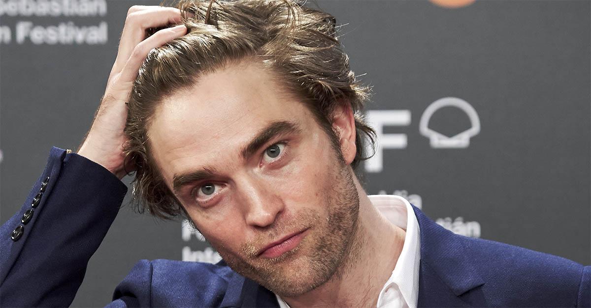 Robert Pattinson, da vampiro a uomo pipistrello: sarà il nuovo Batman?