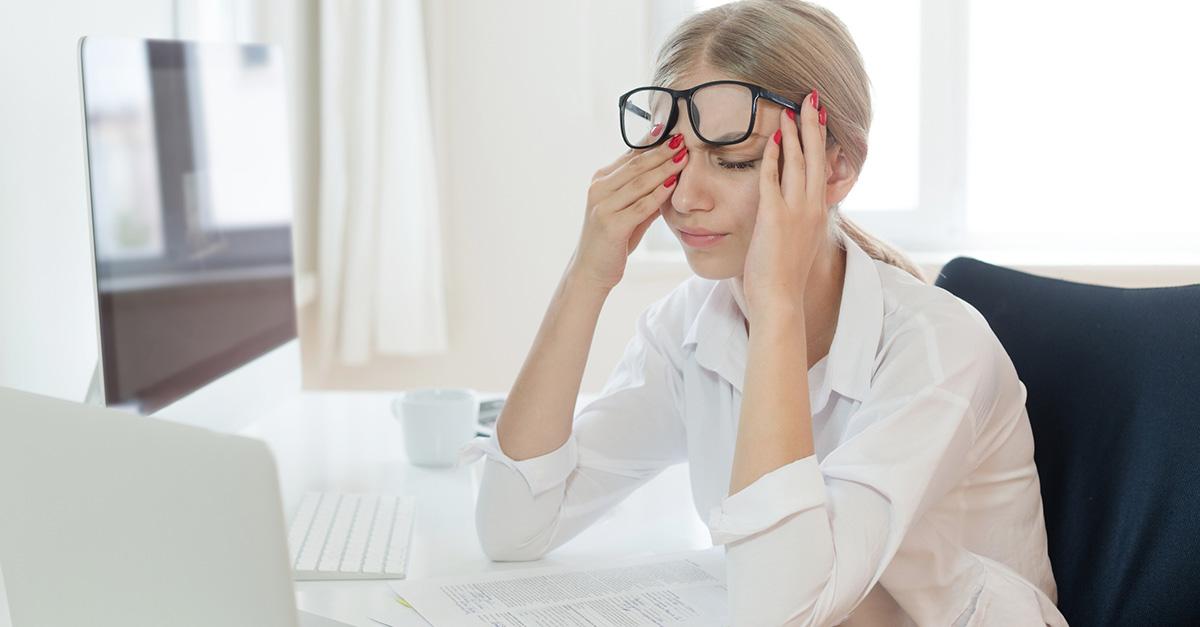 Lo stress da lavoro è ufficialmente una malattia: la decisione dell'Oms