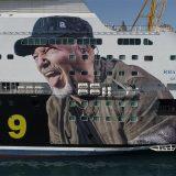 La nave di Vasco è pronta a salpare: il timelapse dei lavori per realizzarla
