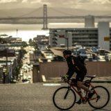 Il documentario di Aldo Rock: alla scoperta di San Francisco con una bici speciale