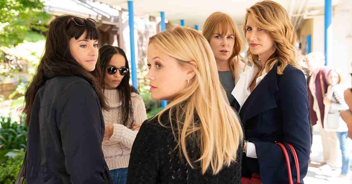 Big Little Lies, in arrivo su Sky la seconda stagione (con nuovi segreti e nuove bugie)