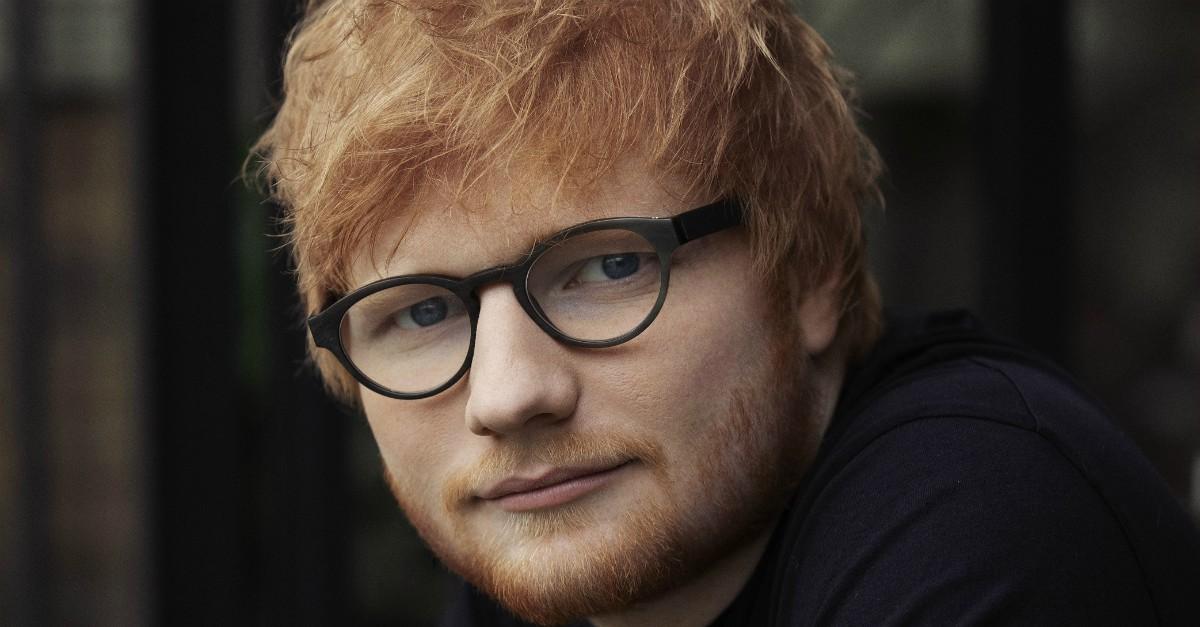 Ed Sheeran: tutti i 22 featuring nel nuovo album in uscita il 12 luglio