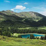 Pila Bikeland ti aspetta con bici, trekking, parco avventura e tanto altro