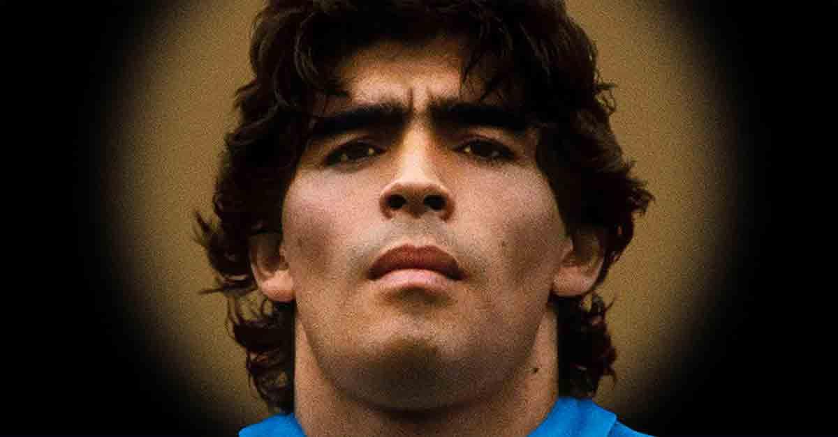 """Diego Maradona"", il docu-film di Asif Kapadia al cinema dal 23 al 25 settembre"