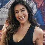 Deejay 6 tu, a lezione d'inglese con Christie Peruso: ecco la prima