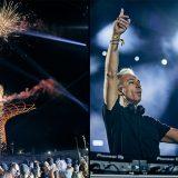 Party Like a Deejay, Albertino illumina l'albero della vita: il gran finale con il Deejay Time