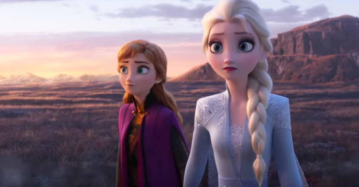 Frozen 2, il nuovo trailer italiano del sequel Disney in uscita a Novembre