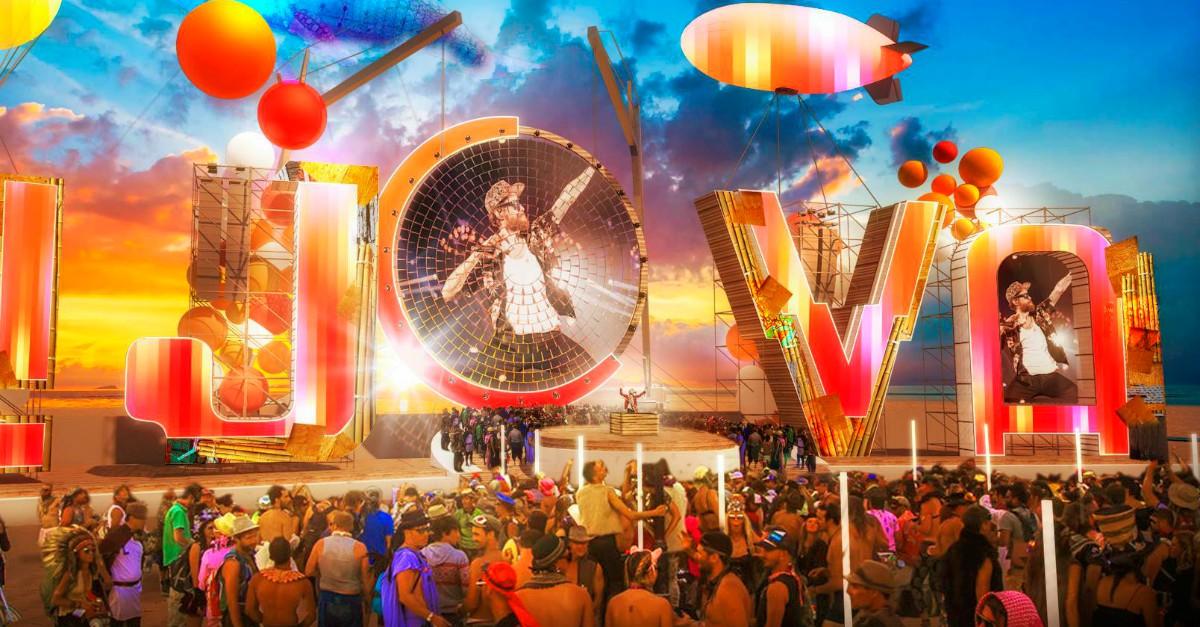 Jova Beach Party: partecipa gratis ai concerti come volontario del WWF. Ecco come fare