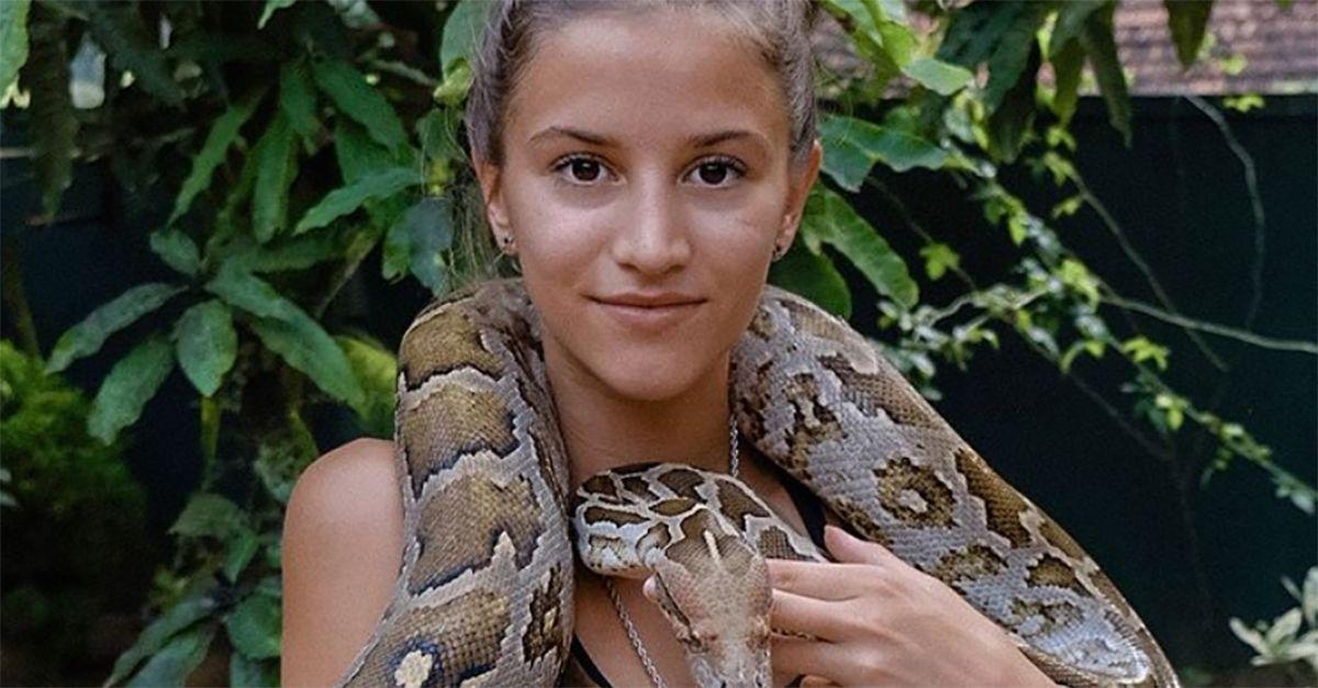 Lexie Alford, a 21 anni completa il giro del mondo con 196 paesi visitati: è record
