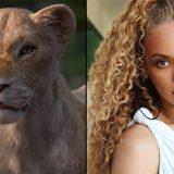 Il re leone, Beyoncé è Nala: la nuova clip con la voce della popstar