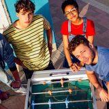 Summertime, le prime immagini della serie tv ispirata a 'Tre Metri Sopra Il Cielo'