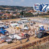 DEEJAY Xmasters torna a Senigallia dal 13 al 21 luglio