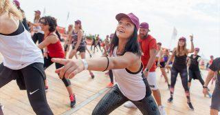 Il 20-21-22 settembre torna Bibione Beach Fitness: dai vieni anche tu!