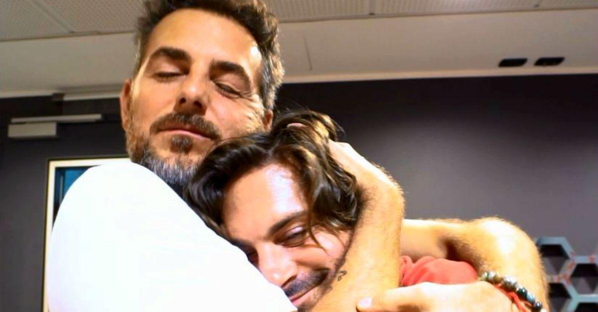 La classifica degli abbracci di Daniele Bossari (con la partecipazione di Federico Russo)