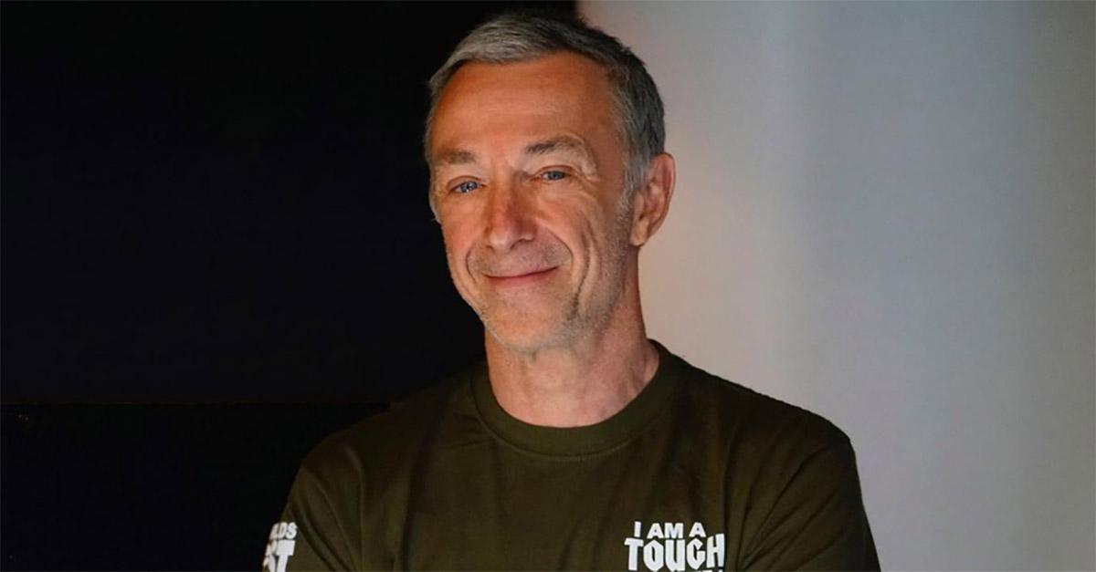 """Linus svela il motivo della sua assenza: """"Sto facendo un tagliando alla mia schiena"""""""