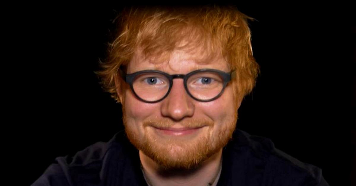 Ed Sheeran apre una stanza a Milano per il nuovo disco: ecco cosa puoi farci dentro