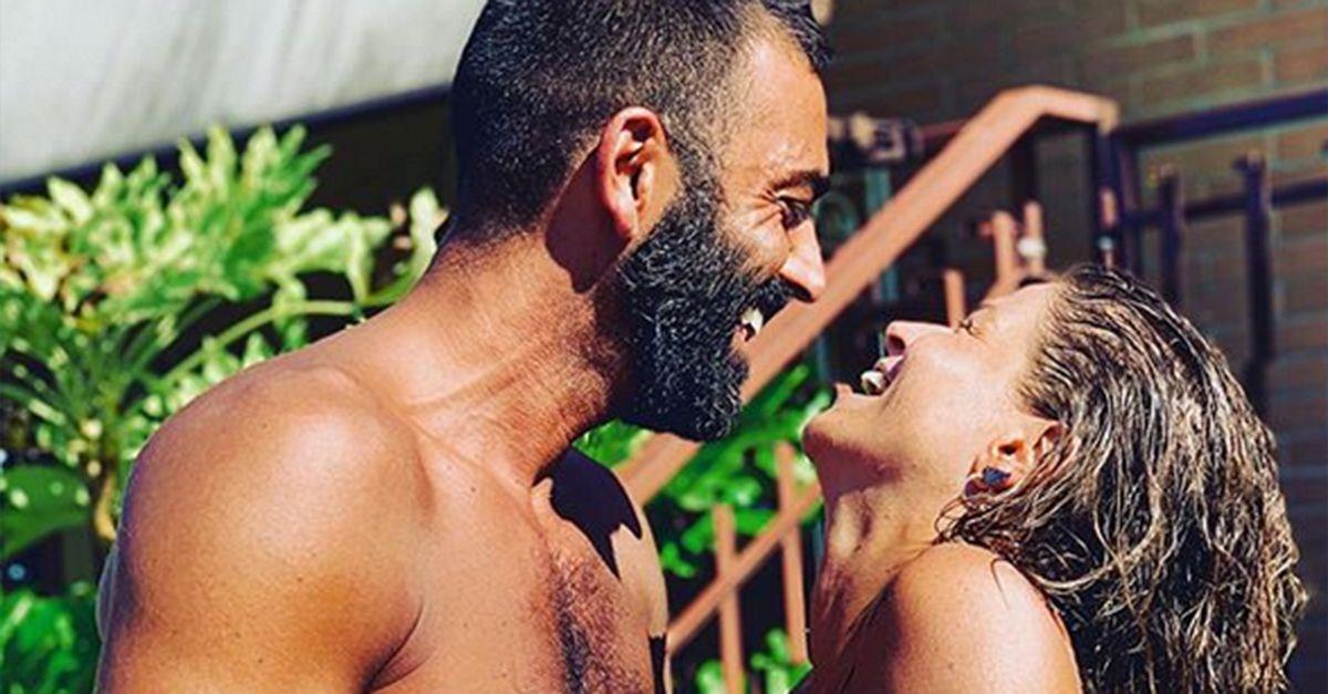Alessandra Amoroso sempre più romantica: la foto con il fidanzato è amore puro