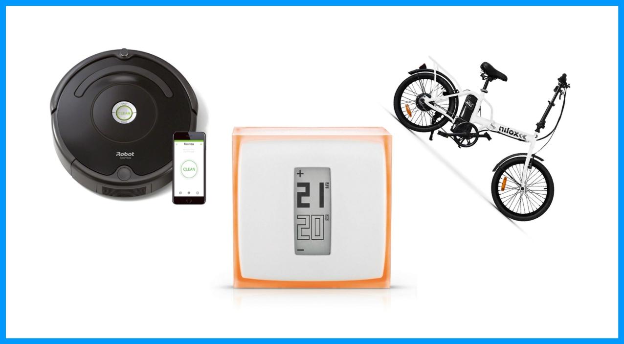 Sconti imperdibili per chi ha Amazon Prime: ecco le offerte di tecnologia del 15 e 16 luglio