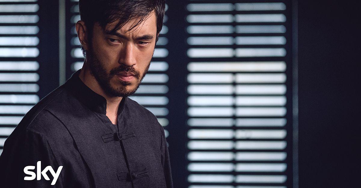 Warrior, dal 15 luglio gli scritti di Bruce Lee diventano una serie tv