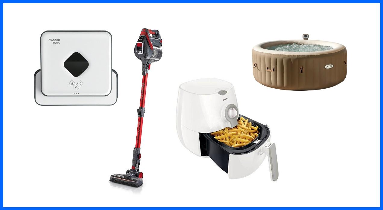 Amazon Prime Day, è l'ultimo giorno di sconti: ecco le offerte per la casa